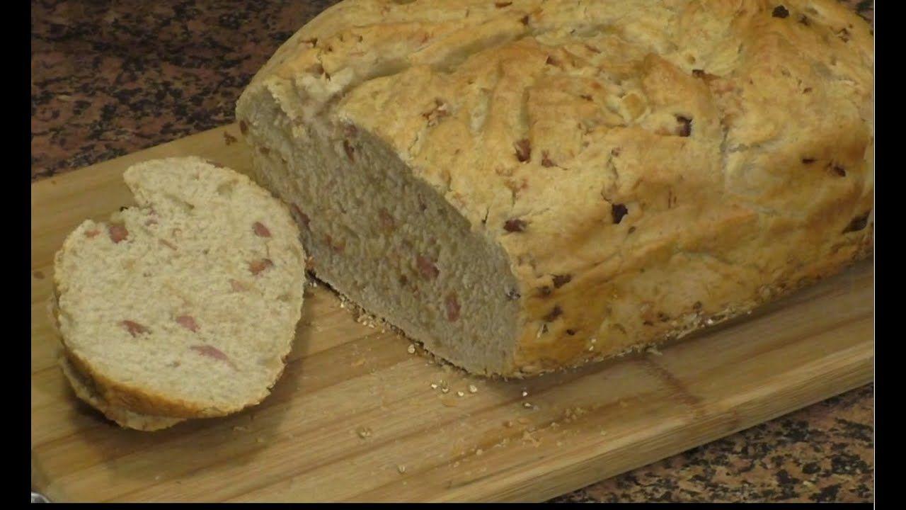 Praktyka U Praktyka Chleb Z Boczkiem I Cebula Food Desserts Banana Bread