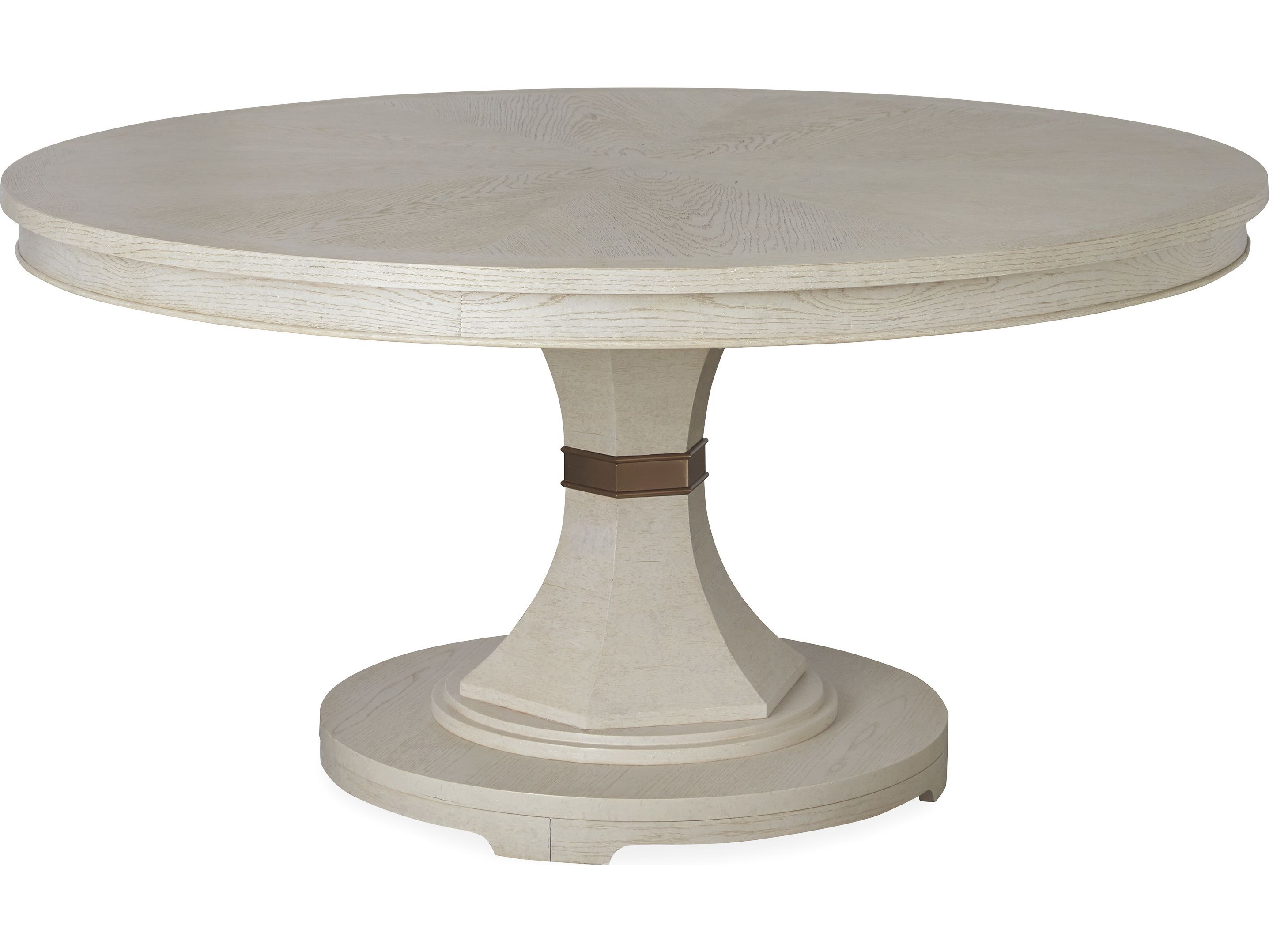 Universal Furniture California 80 Round Malibu Dining Table Dining Table Expandable Round Dining Table Luxury Dining Tables