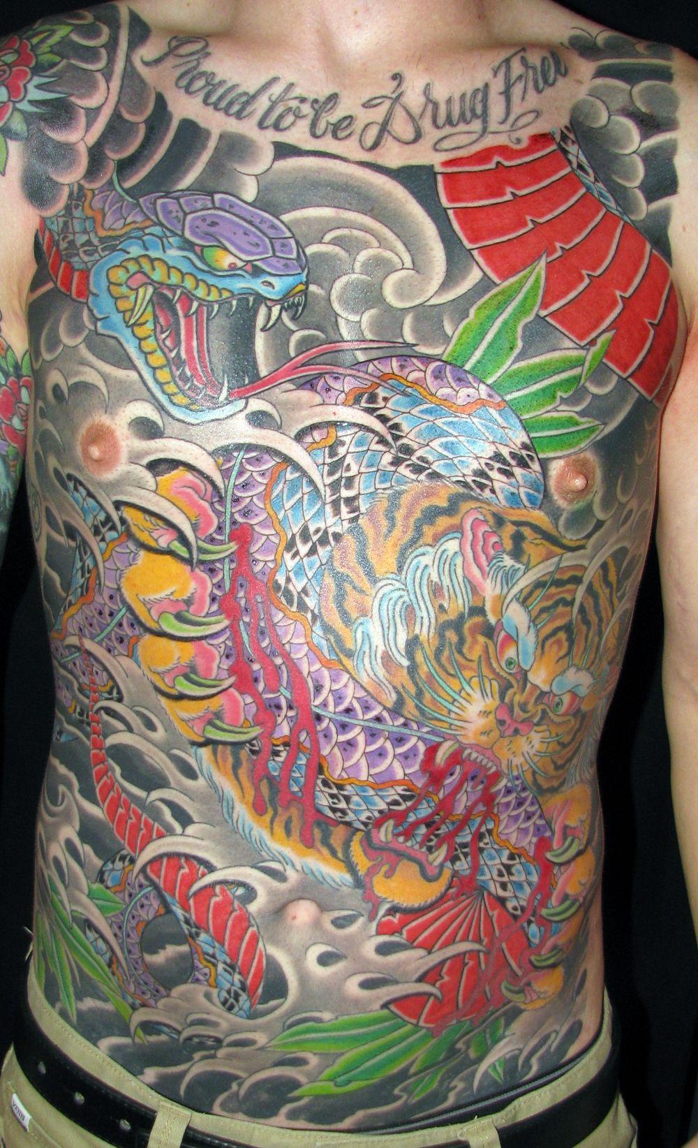 Tattoos By Jay Cavna Immaculate Tattoo (Mesa, AZ) Sanctity Tattoo (Tucson, AZ)