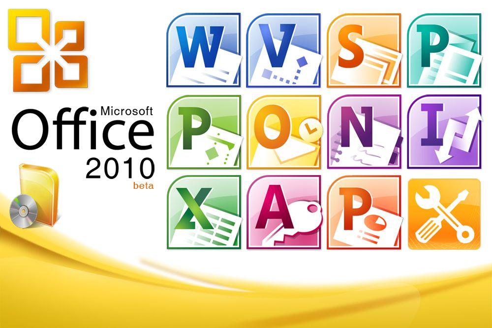 Microsoft Office 2010 Key Recovery