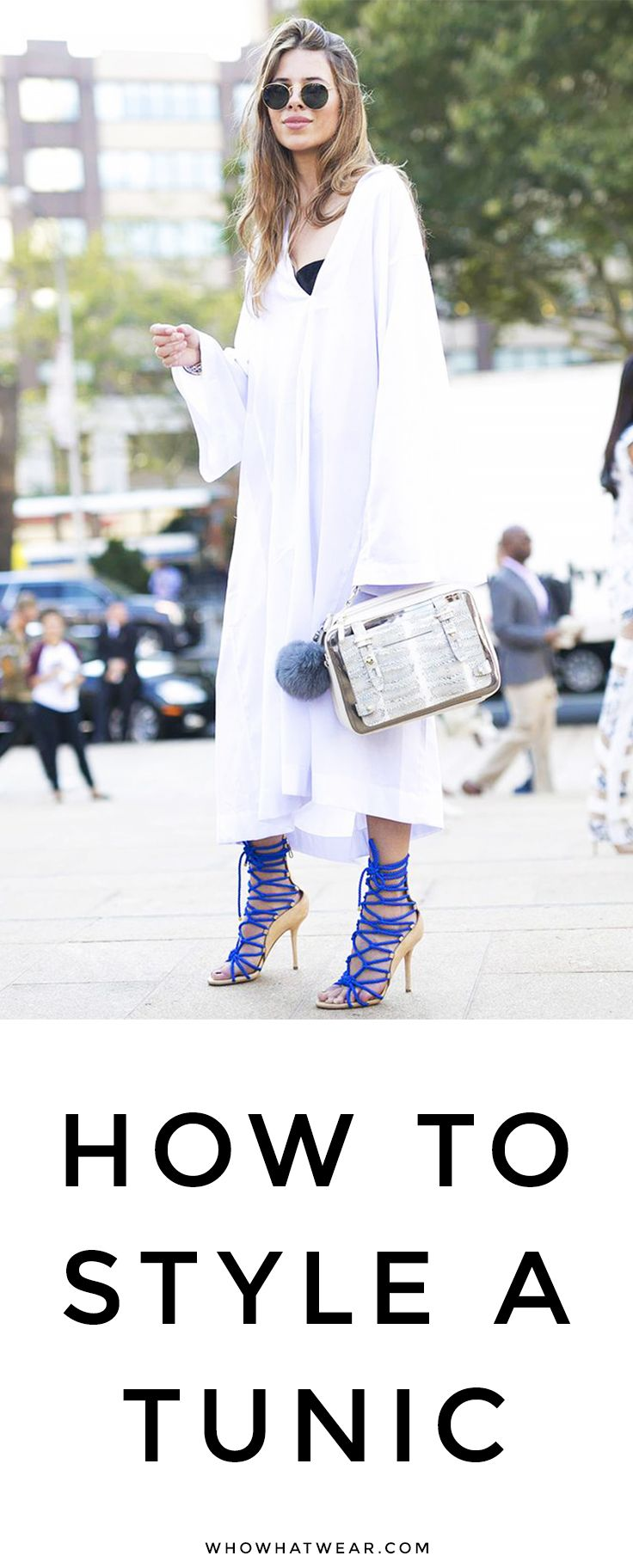Shop the Top Thats Dominating the Street Style Scene