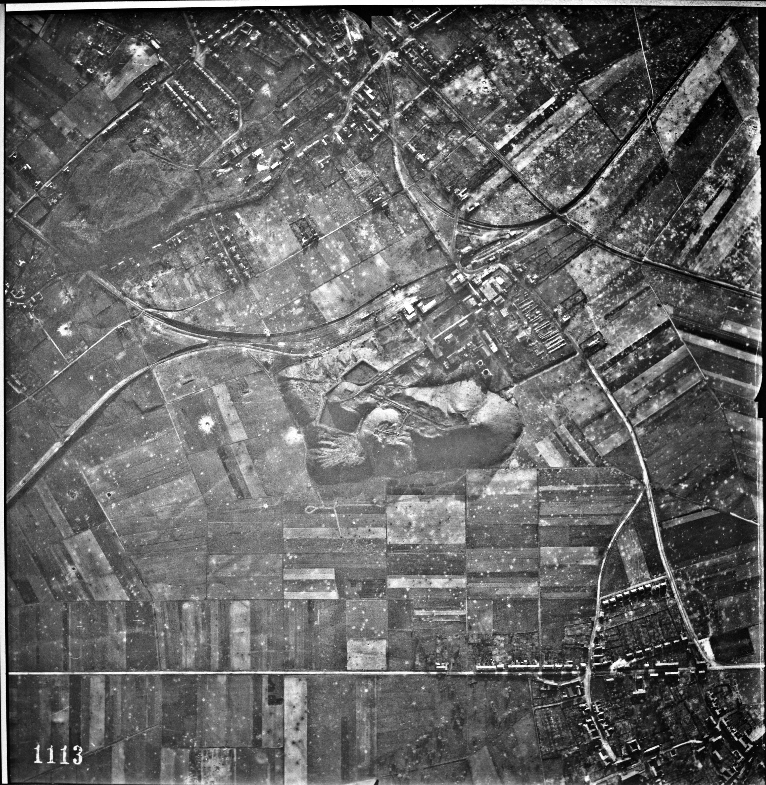 Photographe Saint Lo Aerial Photo Of Carentan Wwii Google Search Historical City