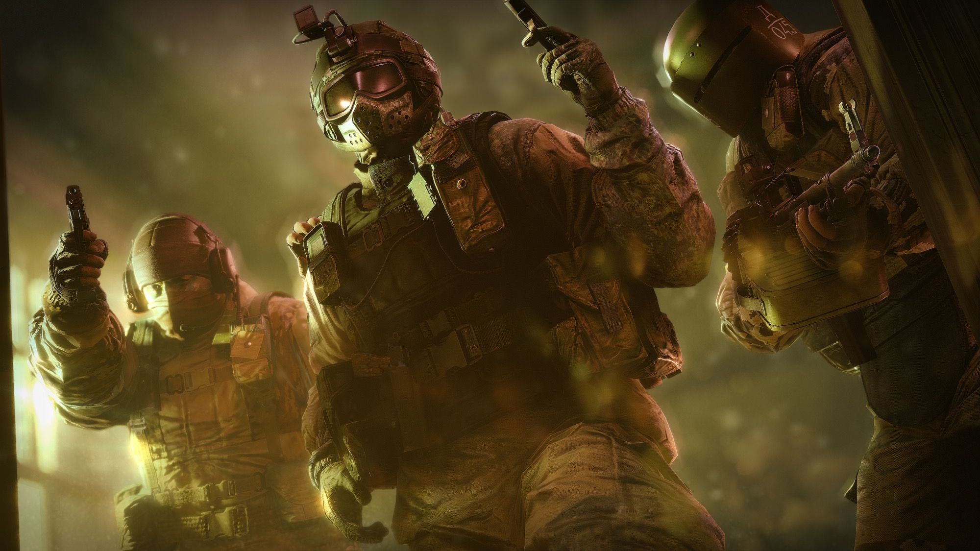 Is Rainbow Six Siege getting a second season?: Ubisoft is