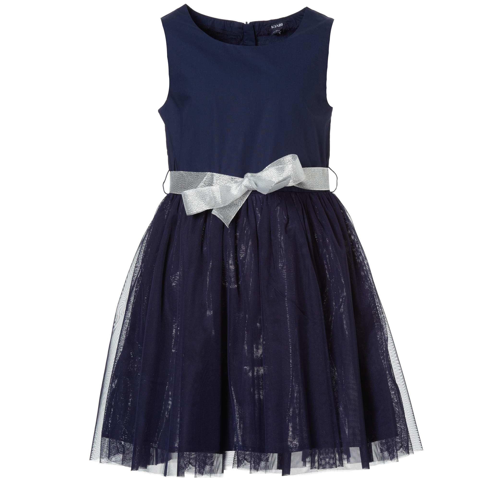 Kiabi robe de soiree fille