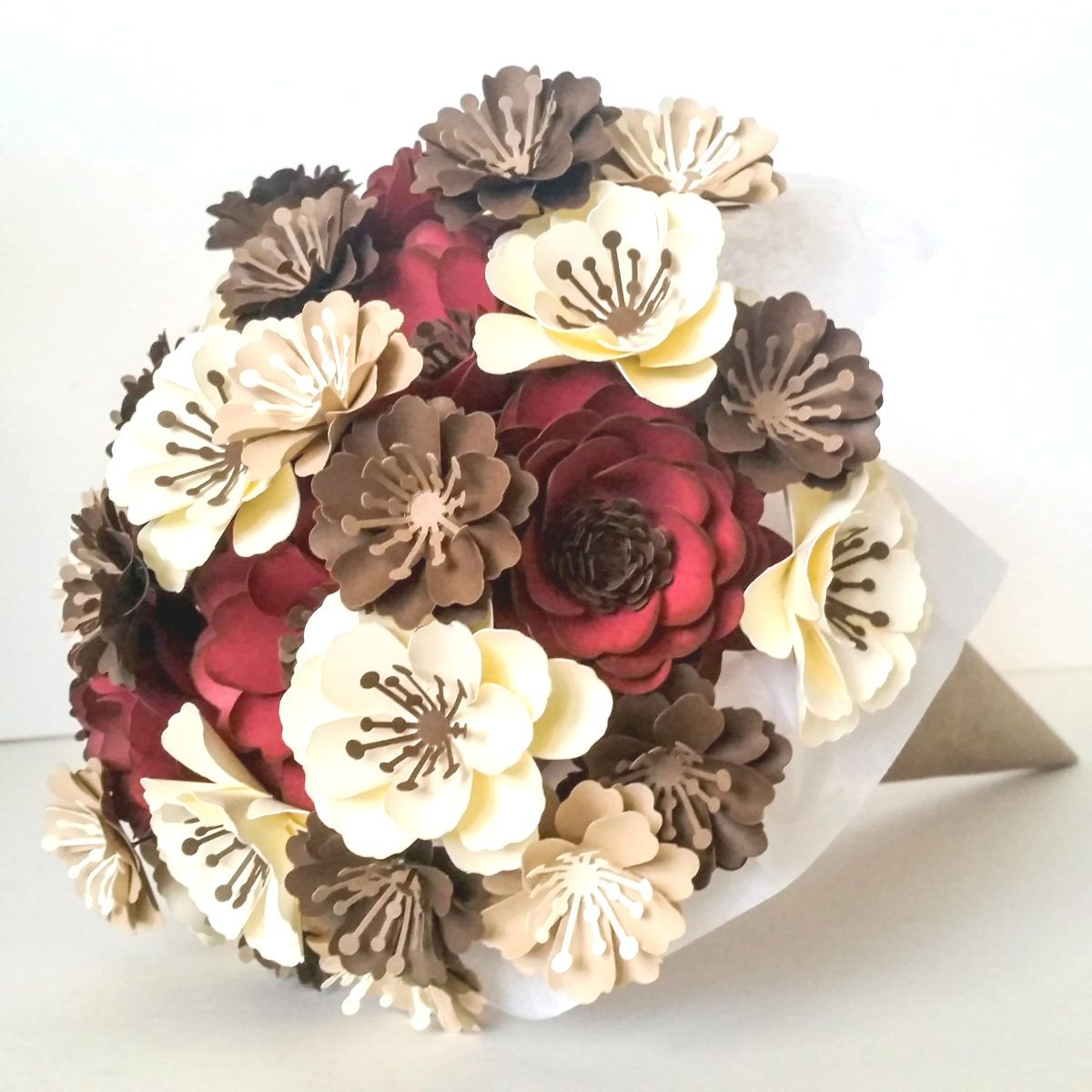 Best gift ever!!! | Paper bouquet, Holiday paper, Gifts ...