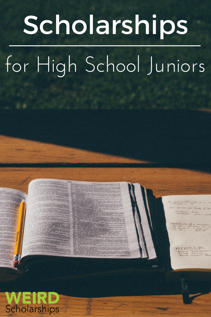 High School Scholarships and Grants