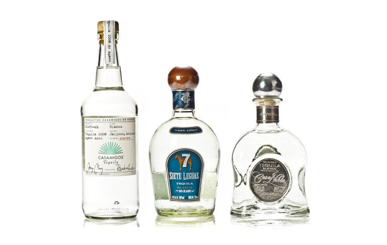 18 Best Tequilas In The World Men S Journal