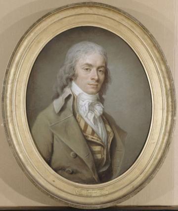 MÉHUL, Étienne-Nicolas (1763-1817) / Nouvelle génération / Quelques compositeurs français des XVIIe et XVIIIe siècles / APPROFONDIR / Accueil - Rameau 2014