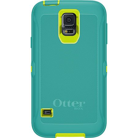 custom galaxy s5 case defender series from otterbox need so it will macth one - Handyhllen Muster