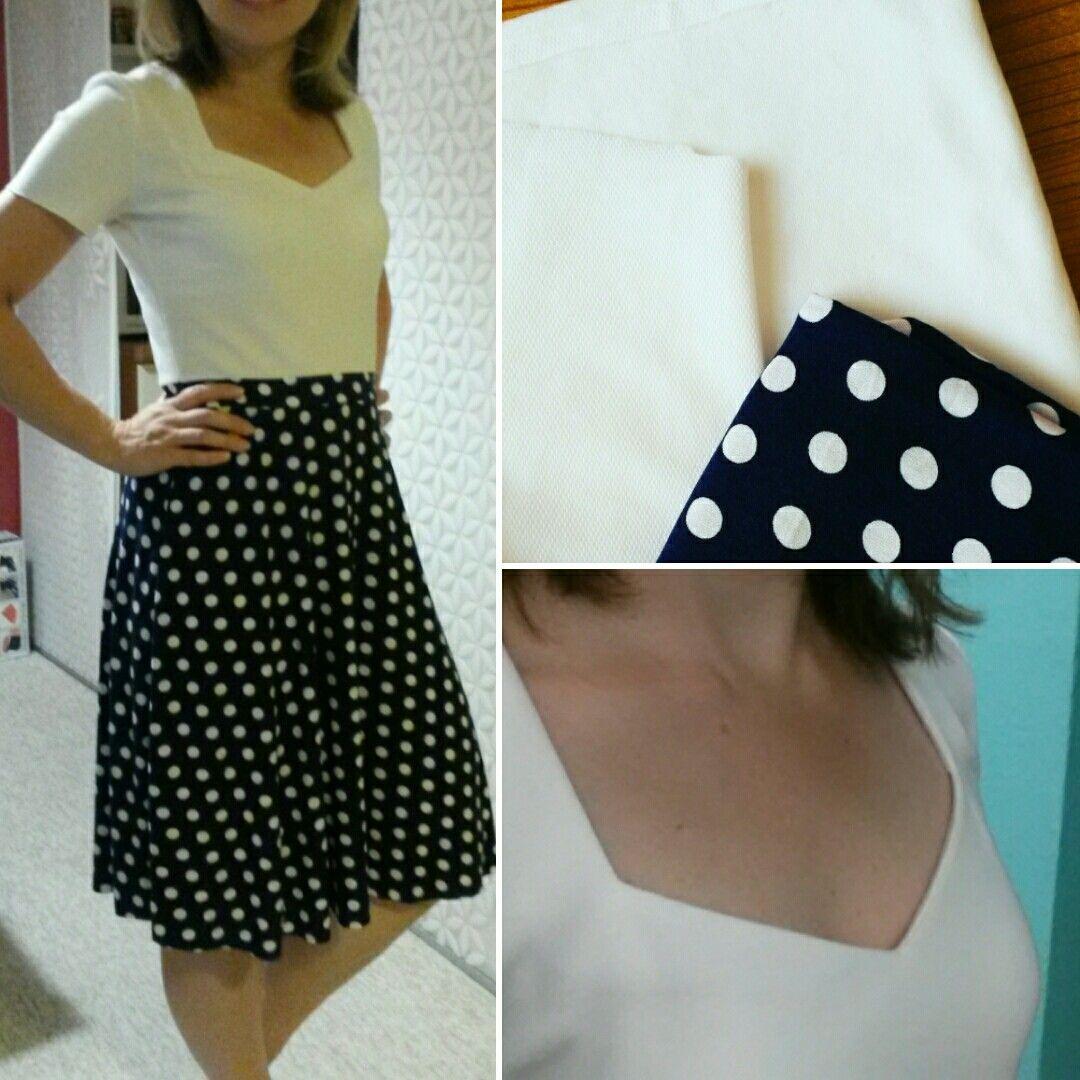 Das Kleid \