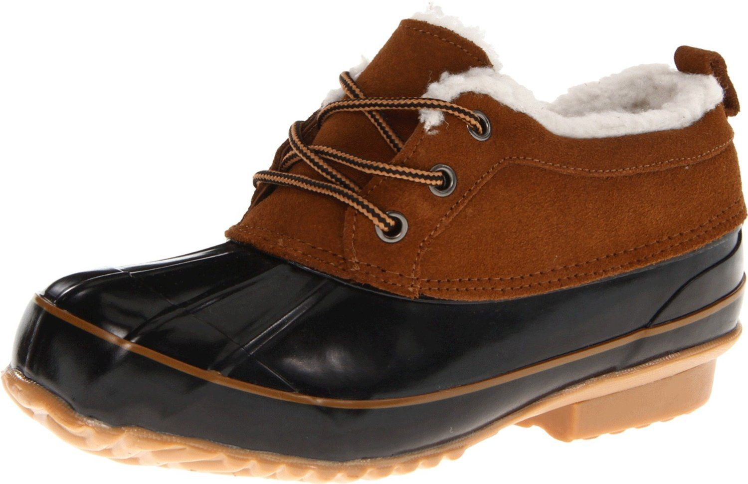 2fe4f5d0efd91 Fall Winter shoes to keep you warm on a snuggly night. Amazon.com ...