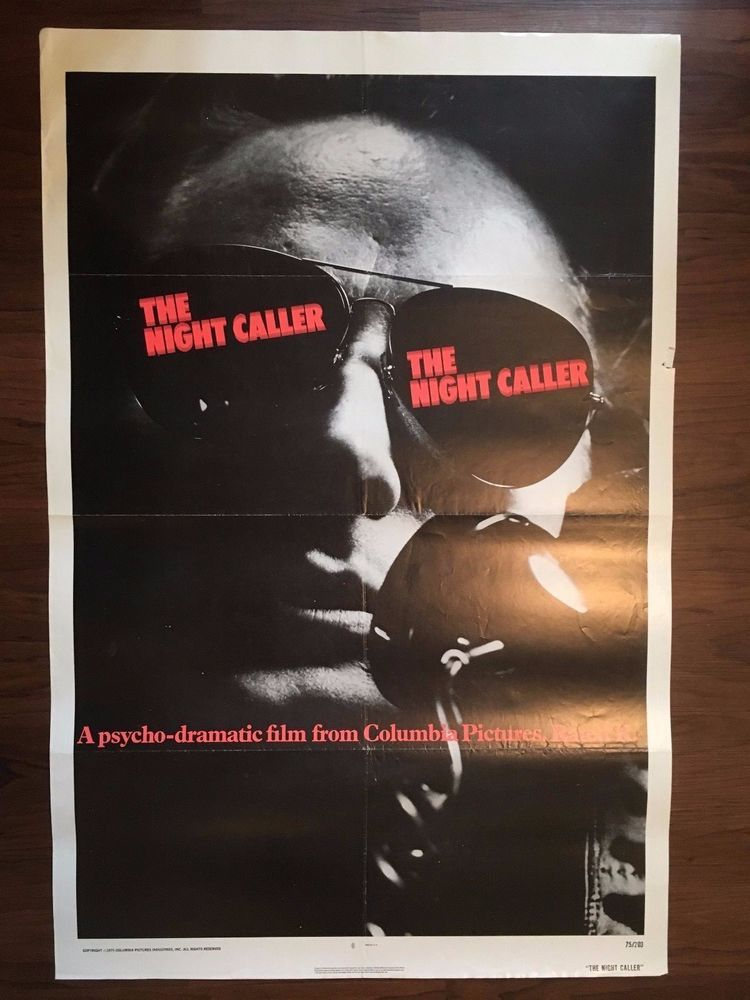 Download The Night Caller Full-Movie Free
