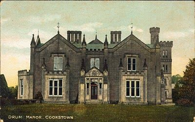 Drum Manor Near Cookstown In County Tyrone With Images Most