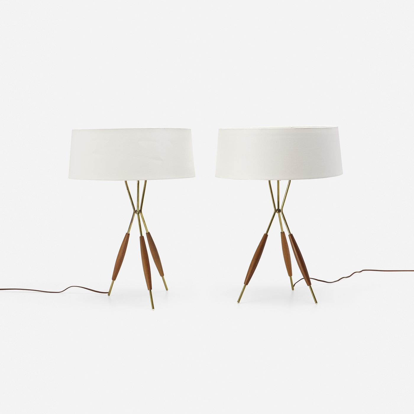 For sale on wright now gerald thurston table lamps pair for sale on wright now gerald thurston table lamps pair lightolier usa geotapseo Image collections