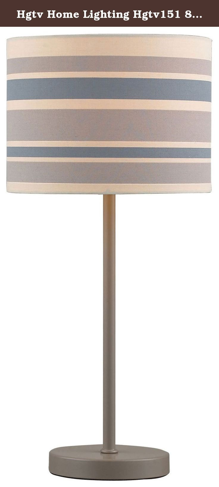 Hgtv Home Lighting Hgtv151 8 By 17Inch 1Light