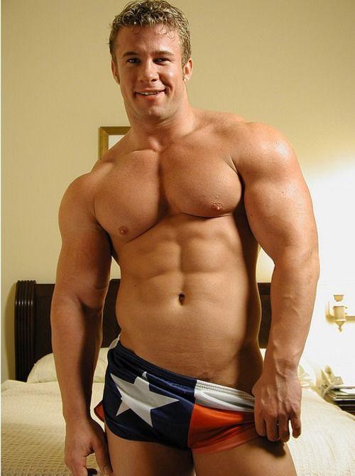 Pin On All American Men