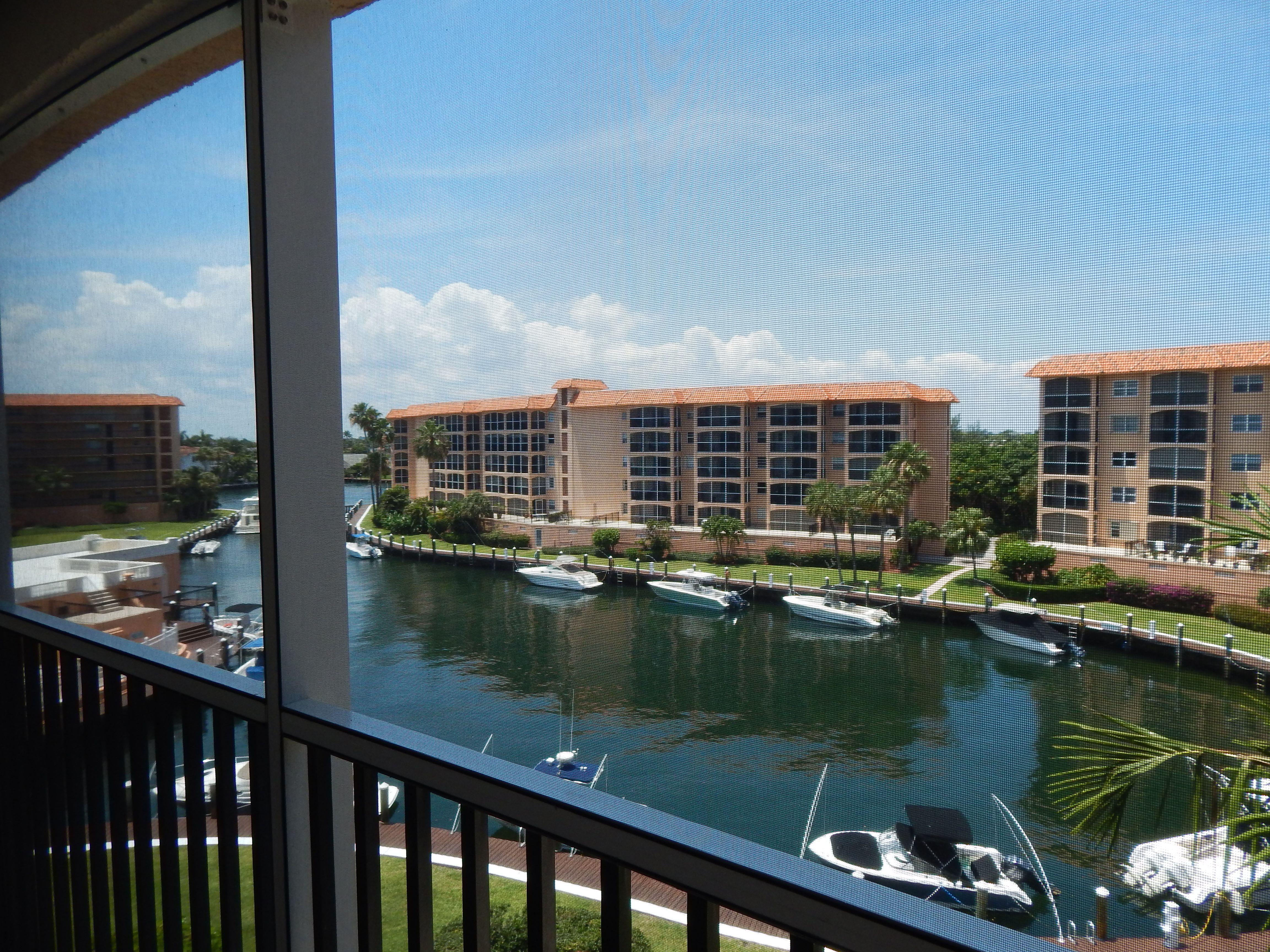 San Remo Boca Raton Florida Funished Rental 1 bed 1 2 bath