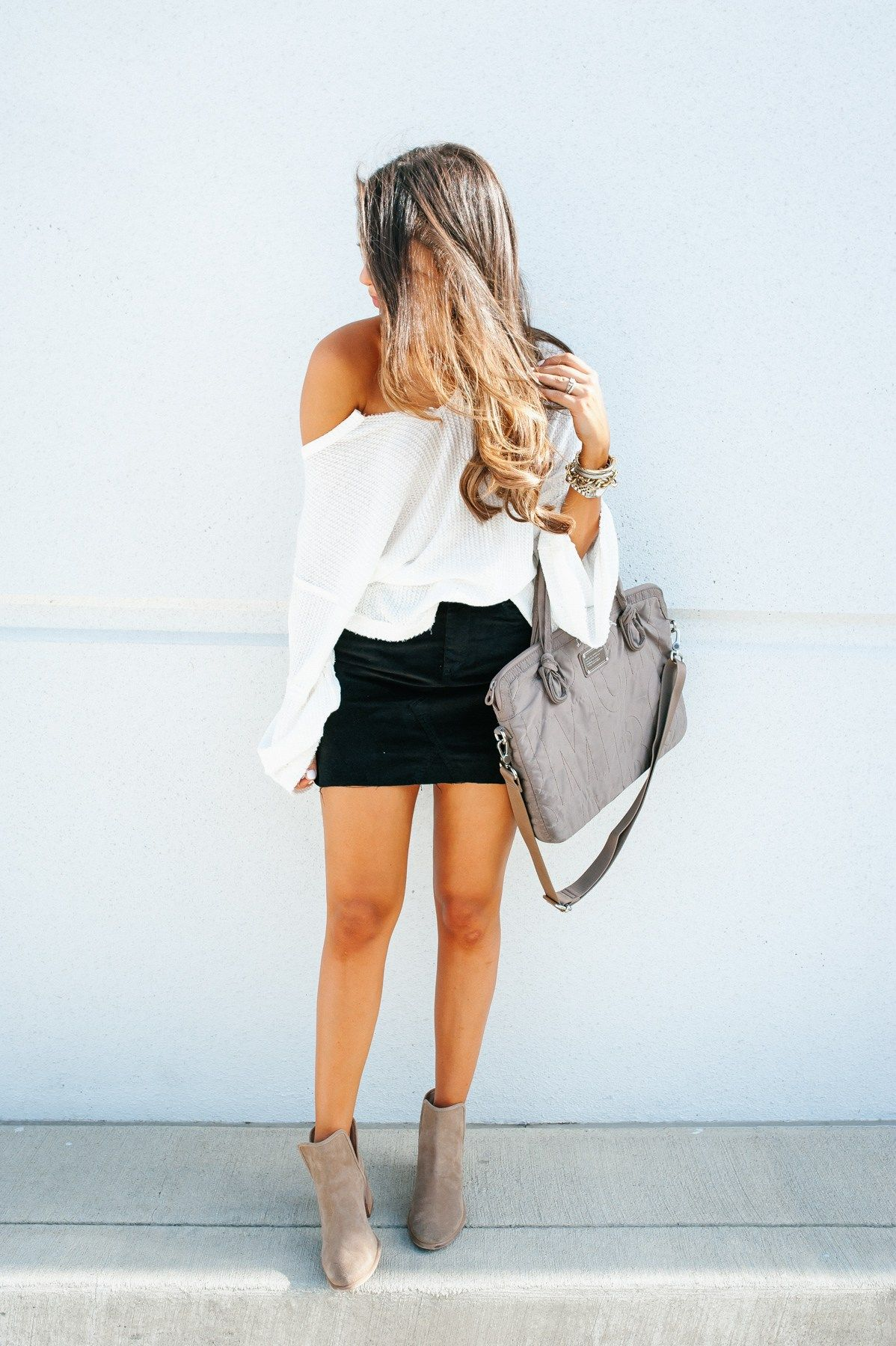Dress Up Buttercup, back to school, Free People, senior vs