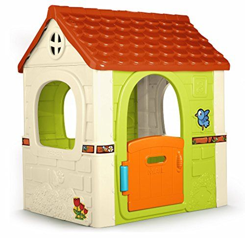 Feber Maison De Fantaisie 800010237 Maison Fantaisiste Maison Smoby Maison