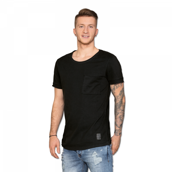 Echteliebe Borussia09 Mens Tops Reus Mens Tshirts