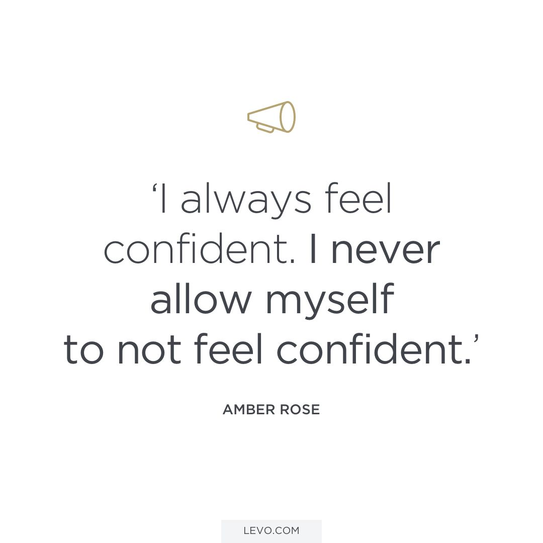 Quotes Confidence 12 Quotes About Self Love That Will Make You So Happy  Confidence