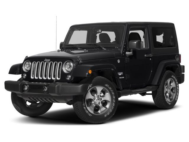 New 2017 Jeep Wrangler For Sale Elkhart In Unique In Its Class