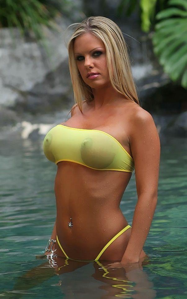 Geiss bikini carmen Carmen Geiss