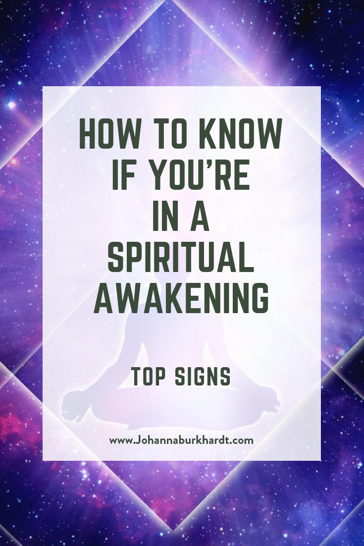 17+ What are spiritual awakenings inspirations