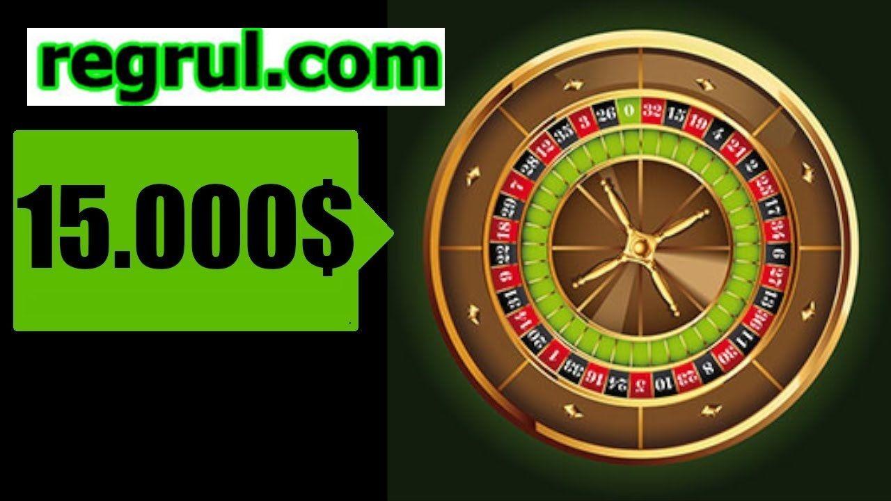 Big roulette win roulette winning strategy 2020 in 2020