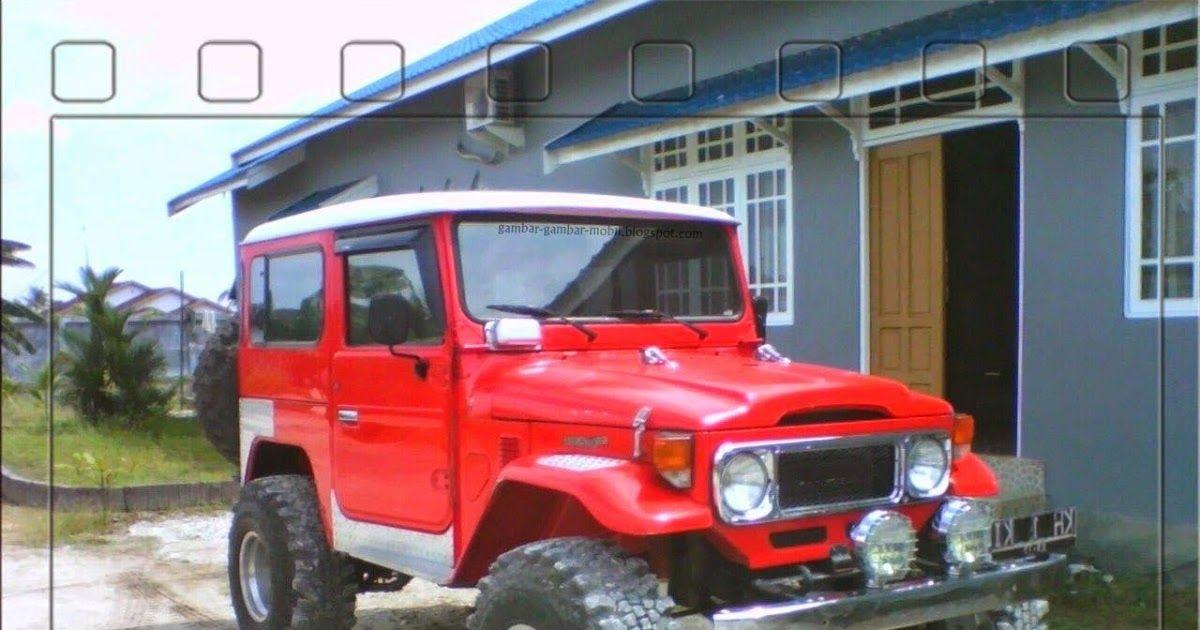 Gambar Gambar Mobil Jeep Gambar Mobil Toyota Hardtop Toyota Fj 40 Series Monster Trucks Download Foto Mobil Jeep Hardtop Jeep Jee Jeep Konsep Mobil Mobil