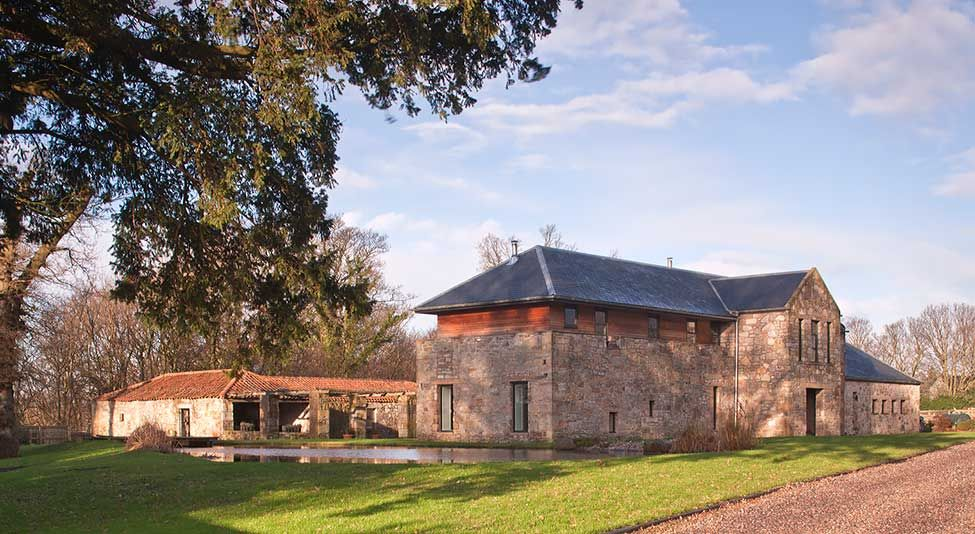 Exclusive Wedding & Corporate Venue Hire at Windmill Barn ...