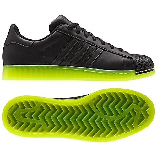 free shipping b6ef7 337cd adidas Superstar CLR Shoes (Part of my Superstar Collection)