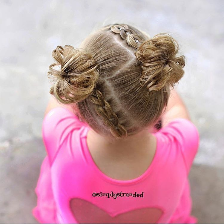 Little Girls Hairstyles 1117 Likes 33 Comments  Little Girl Hairstyles