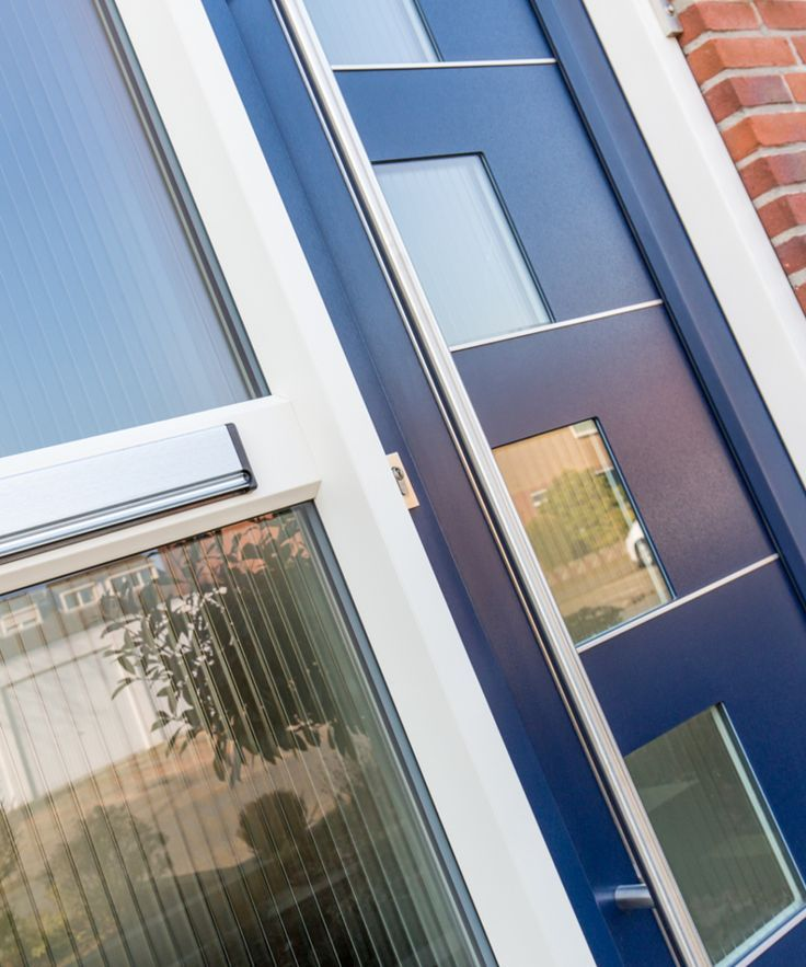 Maintenance-friendly plastic front door – Maintenance-friendly …