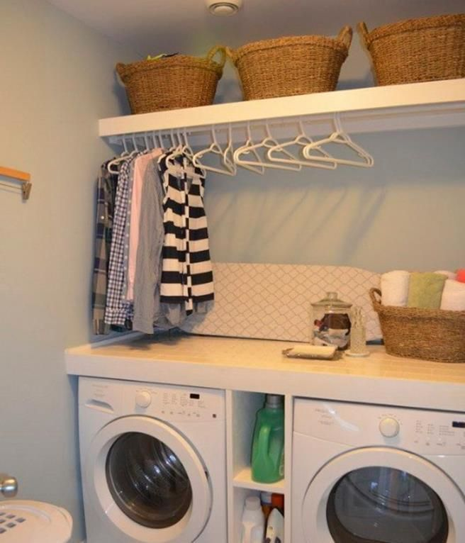 Photo of Best 39 Paint Color For Small Laundry Room – Gongetech