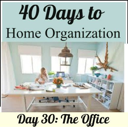 office organization tips on pinterest home filing system organize