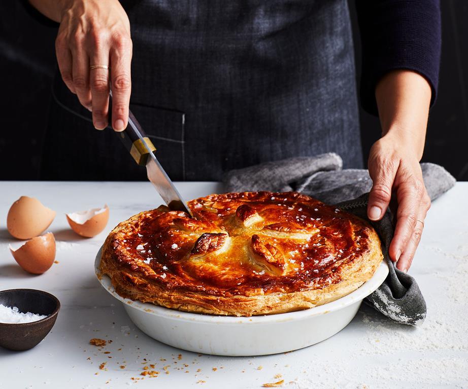 Meat pie | Recette (avec images) | Alimentation, Recette, Miam
