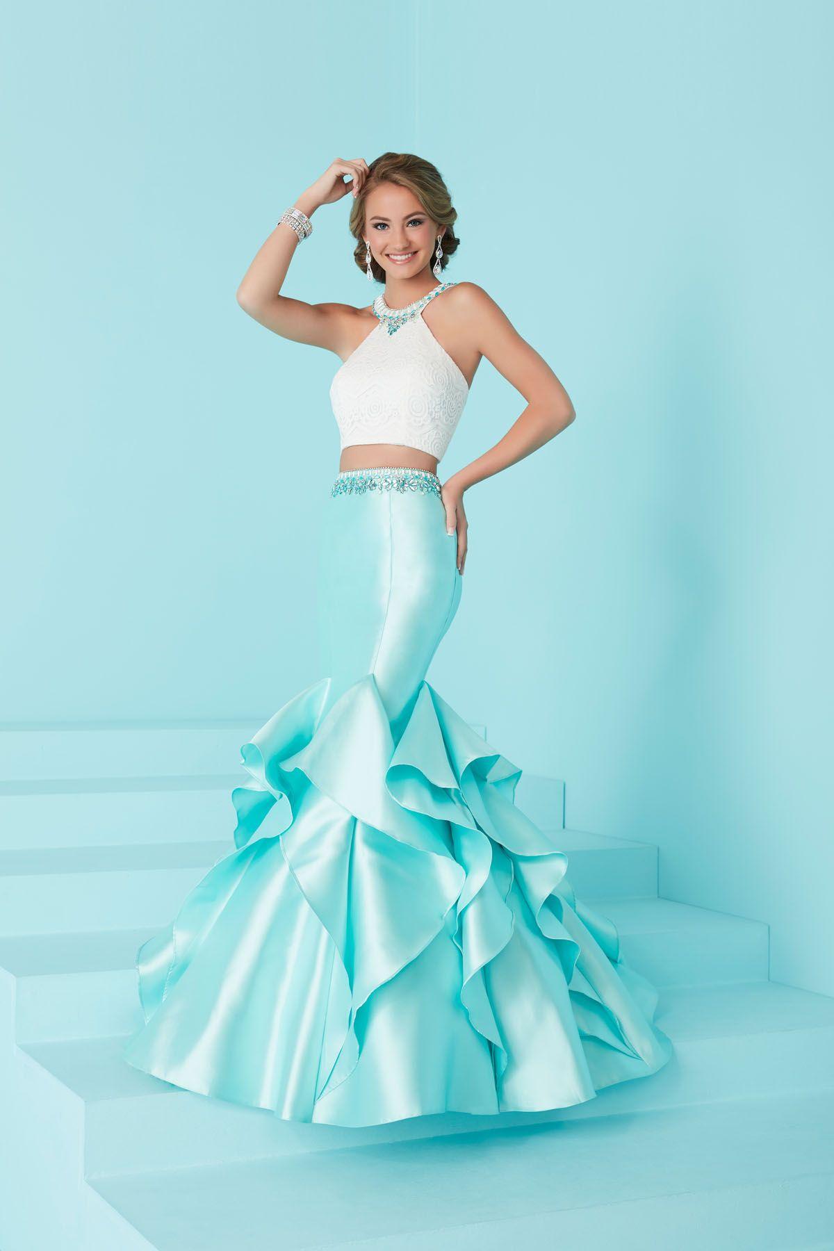 Tiffany Designs 16207
