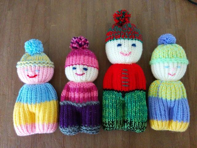 loom knitting projects | Tumblr
