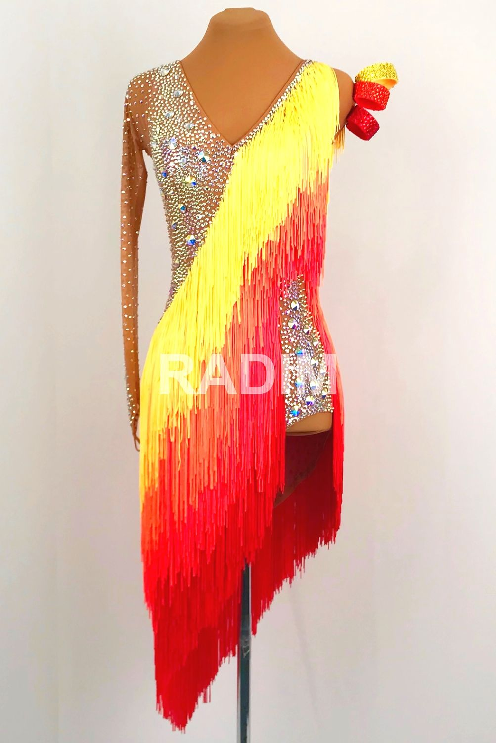 b635713cc5e1 Ballroom dancing dresses. Ballroom dancing is just as popular as ever before,  a good reason certainly is the many motion pictures and tv series that  feature ...