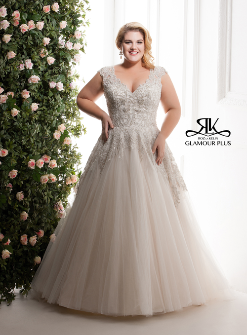 Pin On Tulle Bridal Gowns