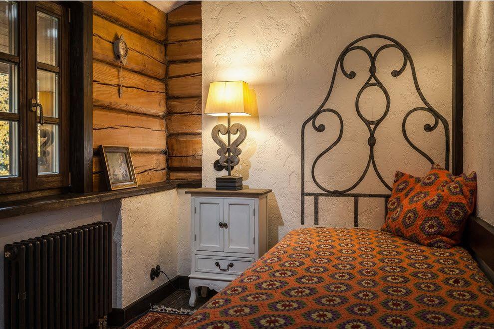 Дизайн узкой и вытянутой комнаты: 100 лучших идей yна фото ...
