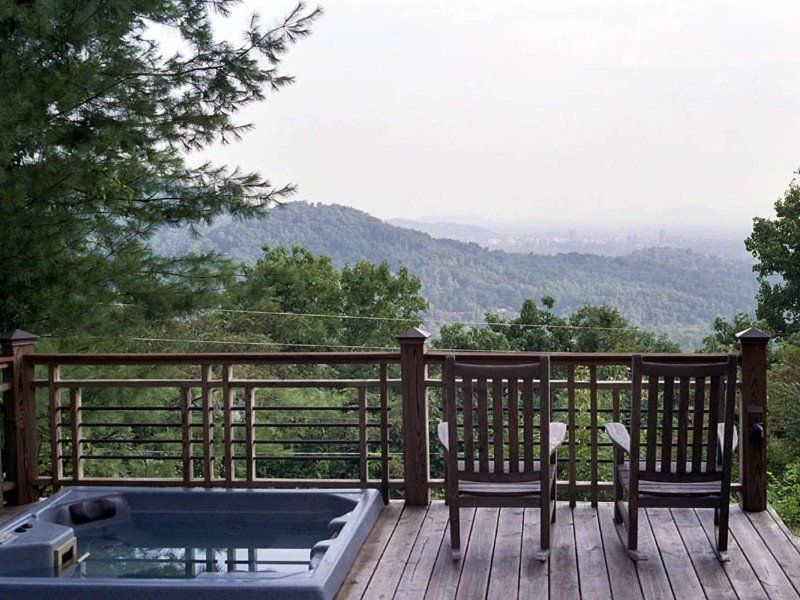 10 incredible airbnbs in asheville nc and heres why