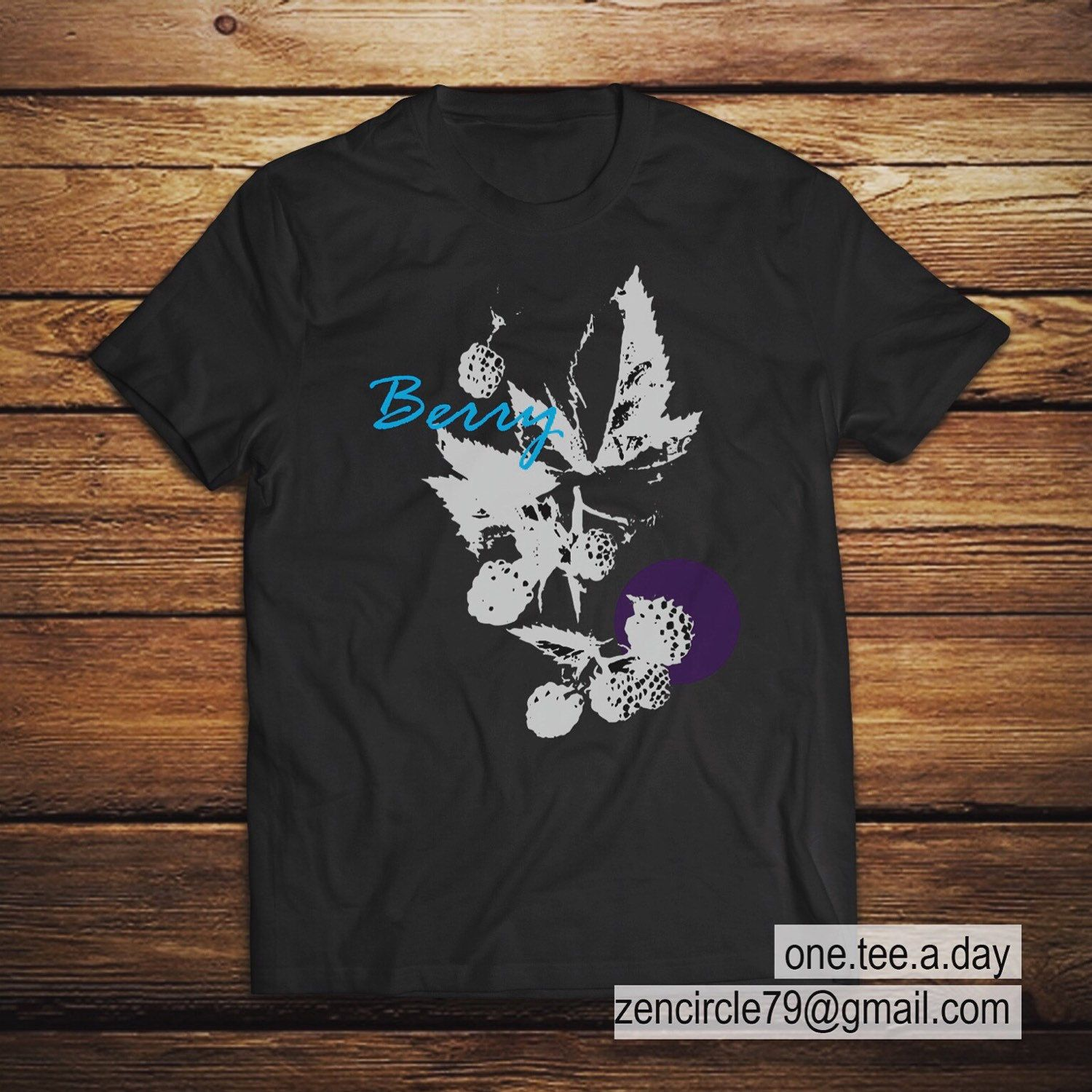 #winter #berry New tshirt design. Have a great day