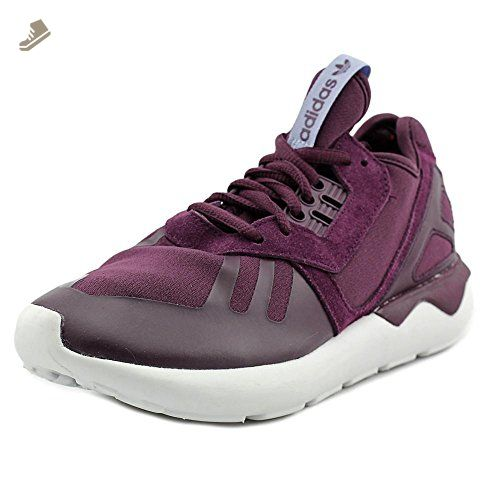 Adidas Tubular Runner Women's Shoes Merlot/Periwi af6277-9 - Adidas sneakers  for women