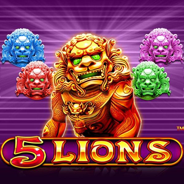 Lion Casino Games