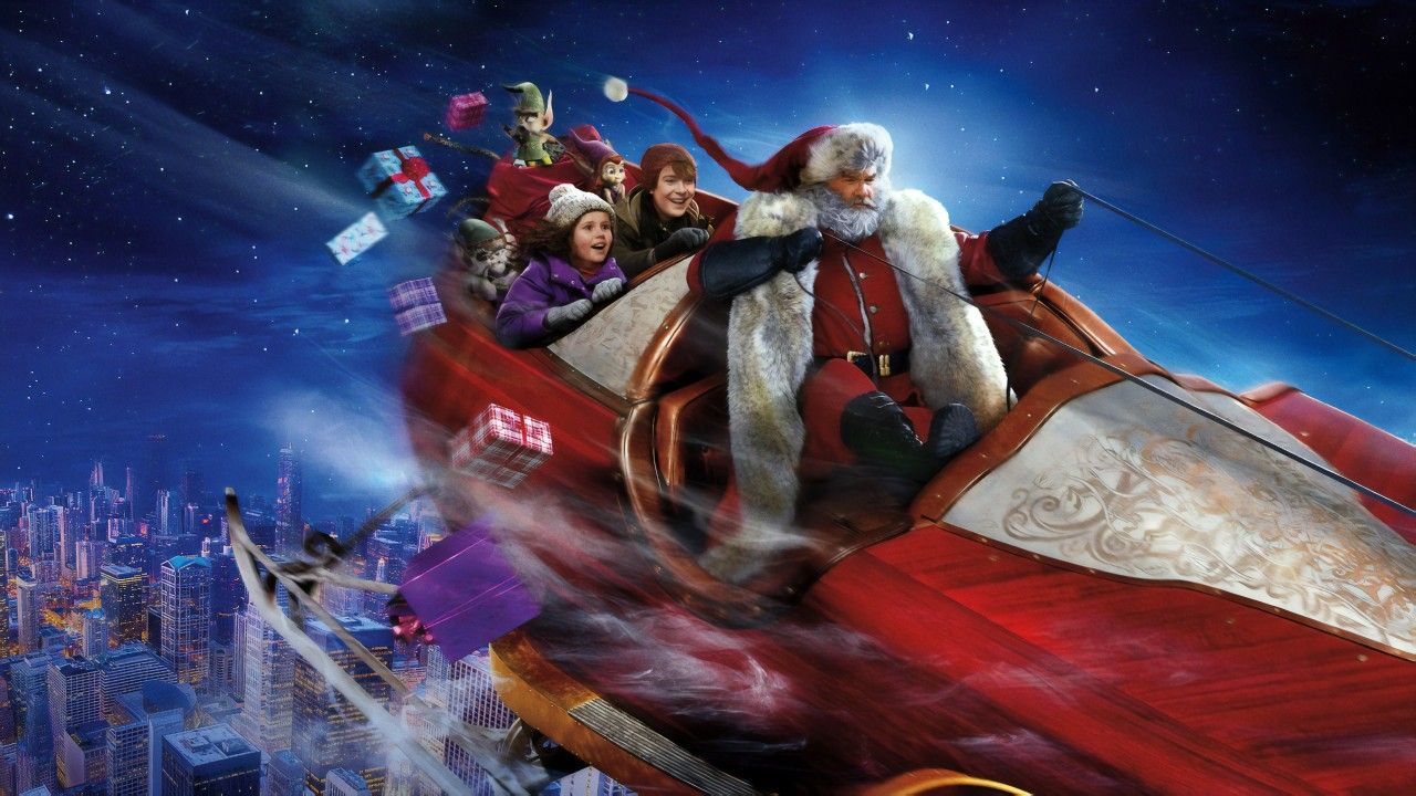 The Christmas Chronicles Best christmas movies, Popular