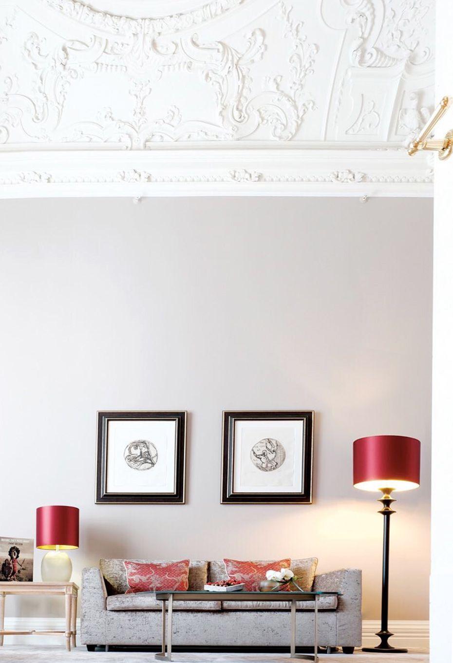 Die Neue Inneneinrichtung Der Interior Designer Von FINE ROOMS Aus Berlin  Spiegelt Den Charakter Des Großartigen