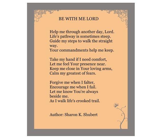 Spiritual Love Poems: Spiritual POETRY Inspirational Religious Poem By