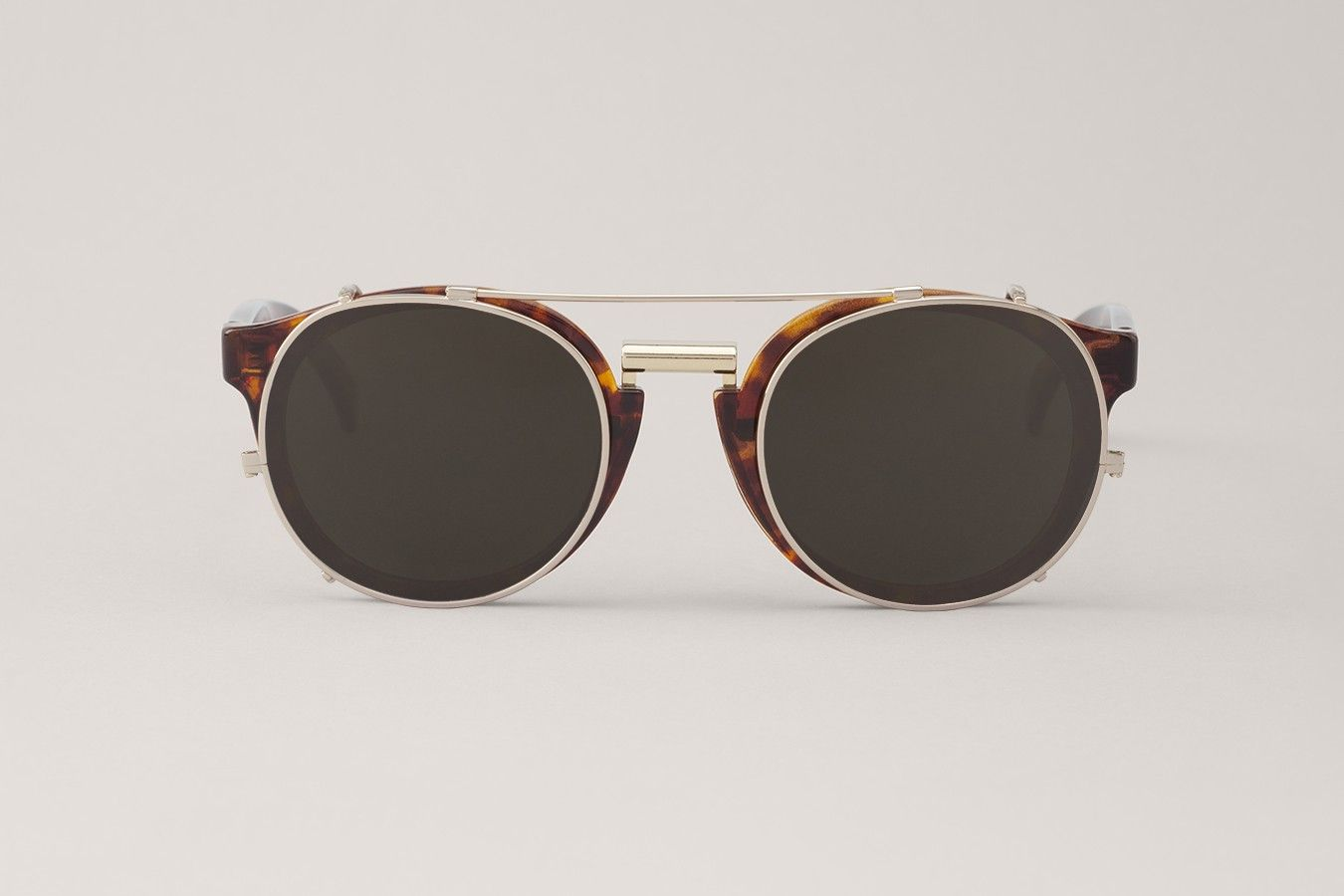 Vintage Tortoise Newtown with classical lenses - Newtown - Sunglasses | Mr.  Boho